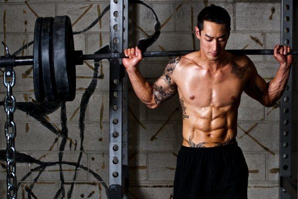 Как быстро набрать вес парню: физические нагрузки дома и в тренажерном зале