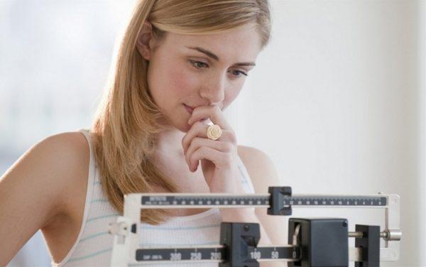 Как набрать вес худой девушке в домашних условиях быстро: план действий