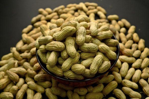 Особенности арахиса