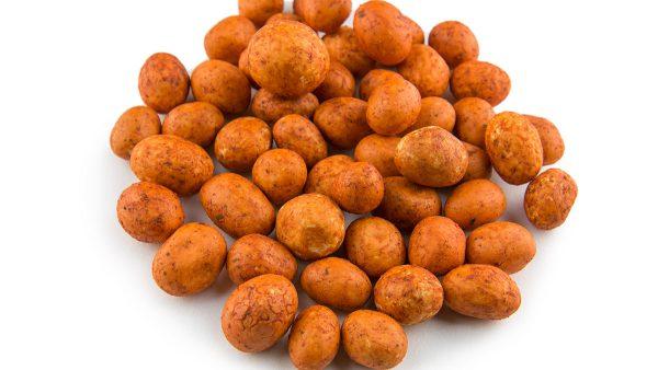 Полезен ли сладкий арахис