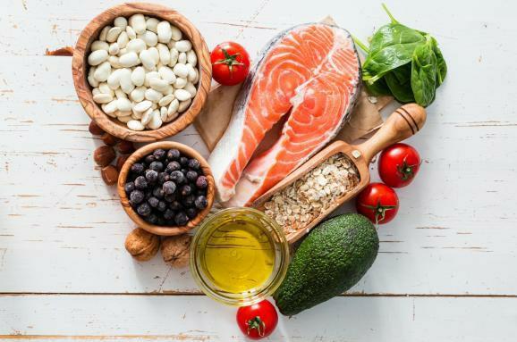 Чем обусловлена популярность белковой диеты