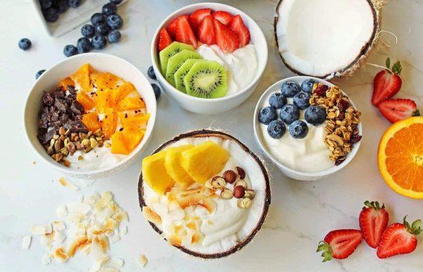 Требования йогуртовой диеты
