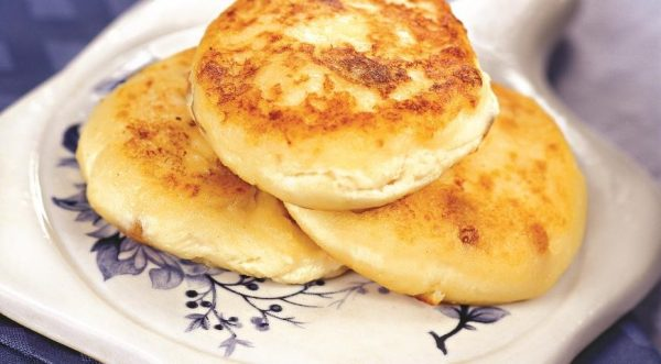 Сырники по Дюкану для атаки: классический рецепт