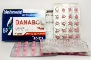 Анаболические стероидные препараты