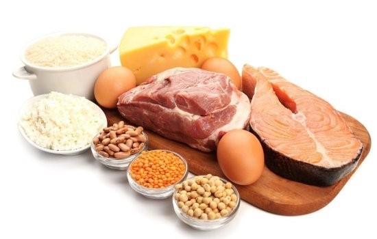 Белковая строгая диета на неделю: минус 10 кг за 7 дней