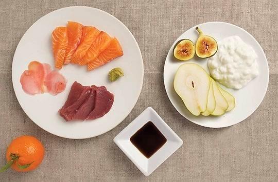 Требования диеты на 800 калорий