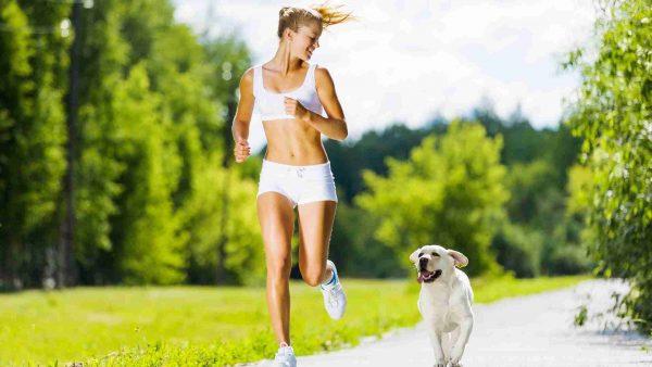 Суточная норма калорий при занятиях спортом