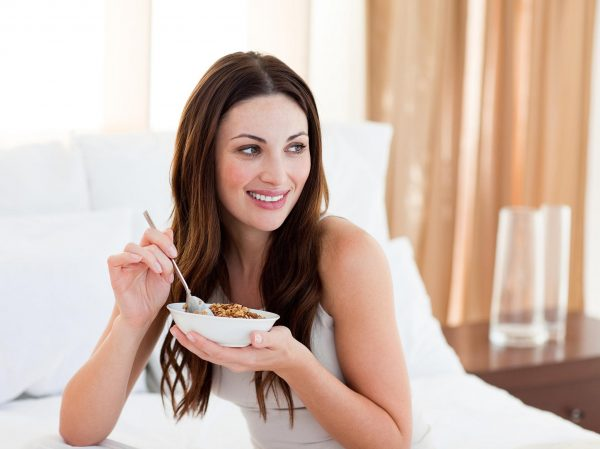 Вкуснейшая кефирно-гречневая диета