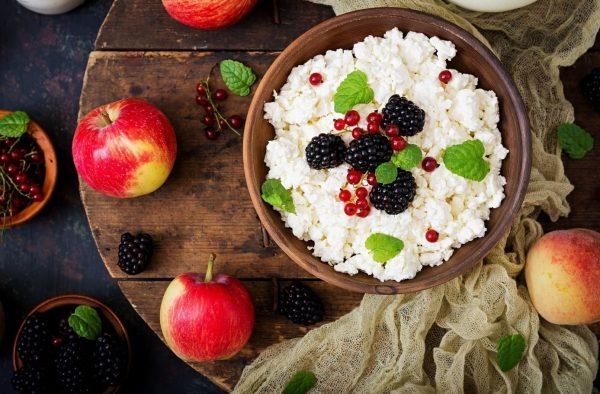 Что можно есть на завтрак, варианты завтраков на правильном питании + рецепты, фото и видео