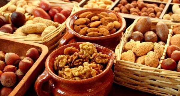 Можно ли их есть орехи при похудении?