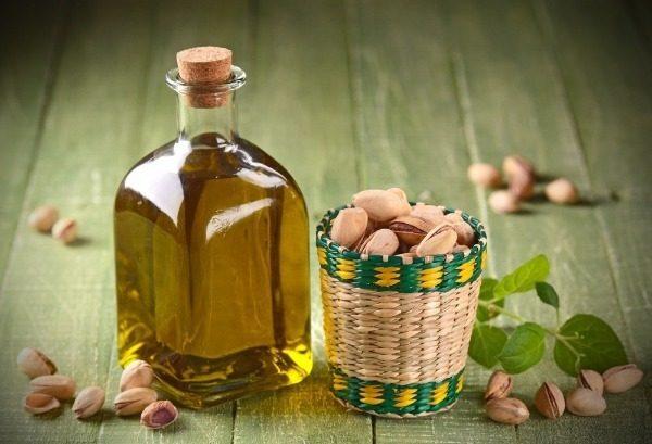 Польза фисташкового масла