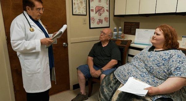 Жидкая диета доктора Назардана для похудения: питание, операция и лечение