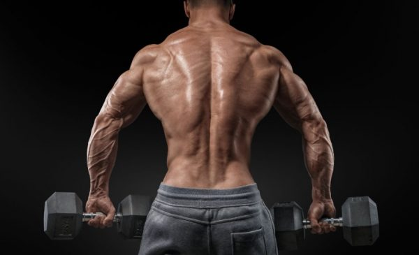 Спортивные нагрузки позволяют не только сбросить лишние килограммы, но и сделать фигуру мужчины рельефной и привлекательной
