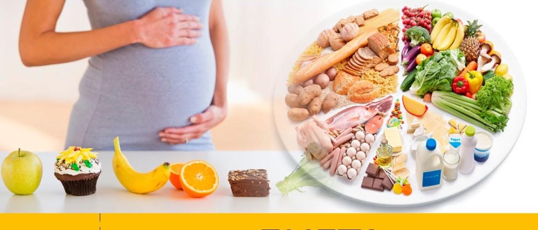 Похудеть в положении? Диета при беременности для снижения веса