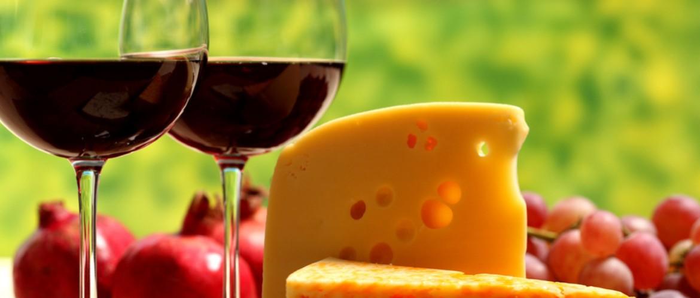 Красное сухое вино на диете: работает?