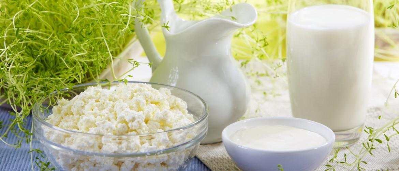 Молочная диета для похудения меню на 7 дней