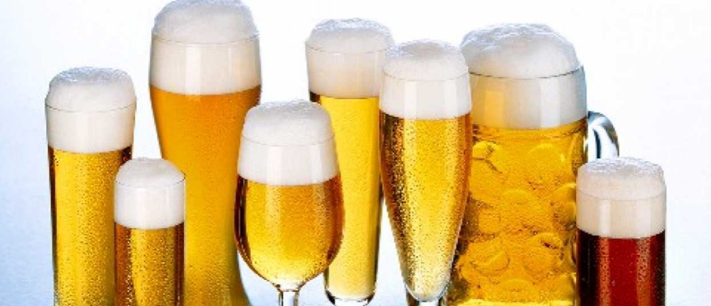 Калорийность Пиво светлое нефильтрованное Алк. 4,1% об. (Афанасий). Химический состав и пищевая ценность.