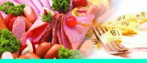 Диета по группе крови 3 положительная: таблица продуктов для меню