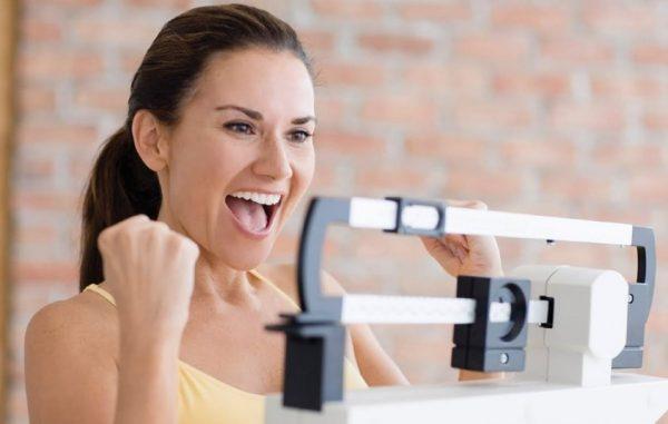 Диетическое меню для похудения на неделю
