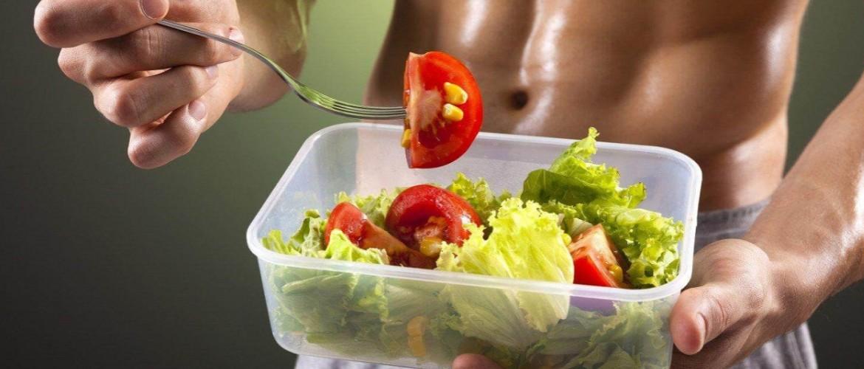 Эффективное питание для набора мышечной массы для мужчин: пример диеты, рацион бжу и продукты для роста мышц