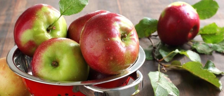Яблоки А Диете.