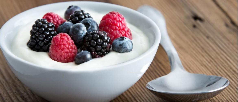 Можно ли есть йогурты при похудении?