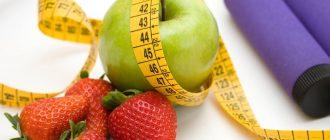 Как быстро набрать вес худой девушке в домашних условиях
