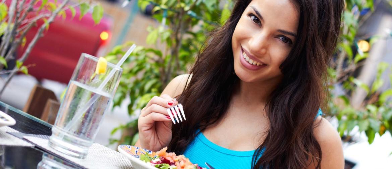 Как девушке быстро набрать вес без жира
