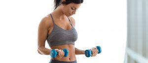 Мышечные белки для набора мышечной массы