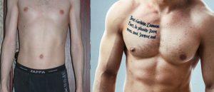 Что делать чтобы набрать вес мужчине