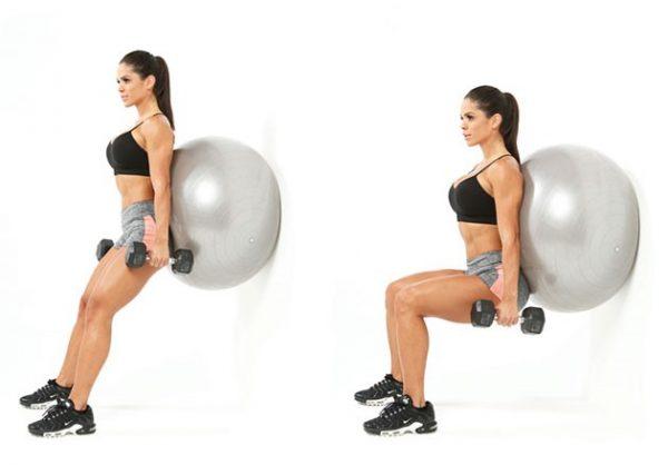 Чем заменить упражнение в домашних условиях