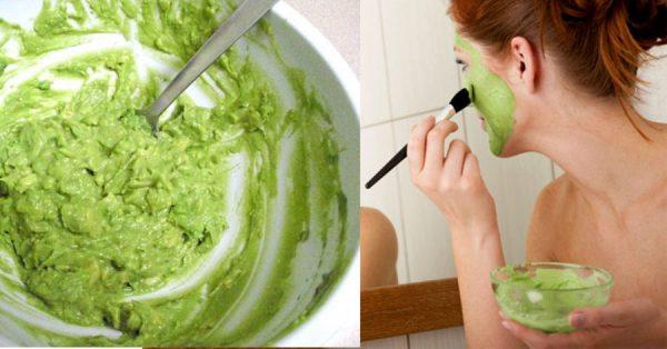 Маски для лица из капустного листа: применение в косметических целях