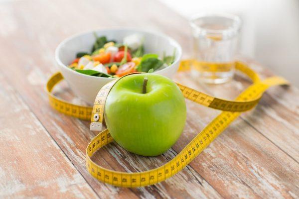 Простая диета для похудения в домашних условиях