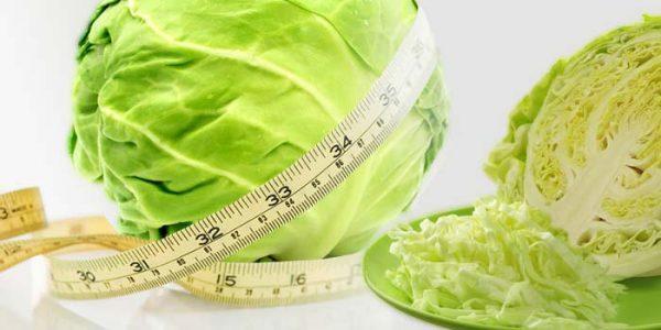 Капустная диета: правила и особенности