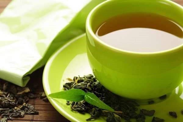Разгрузка на воде и чае