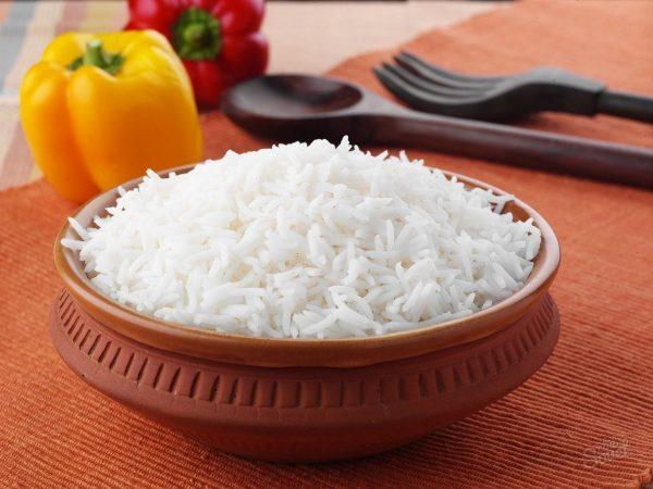 Вариант на рисе