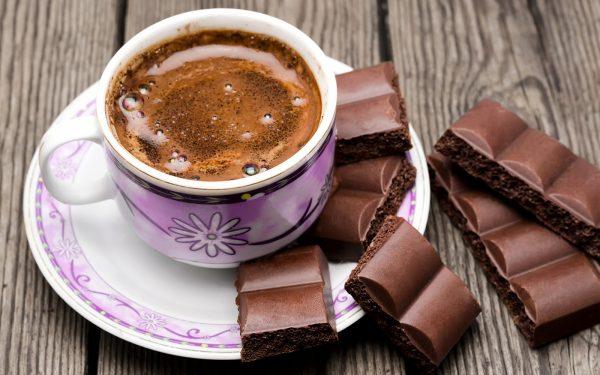 Как правильно худеть на шоколадной диете