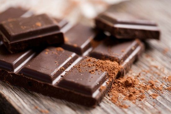 Какой шоколад можно есть на шоколадной диете