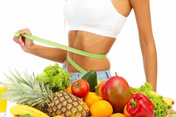 Что такое экспресс-диета?