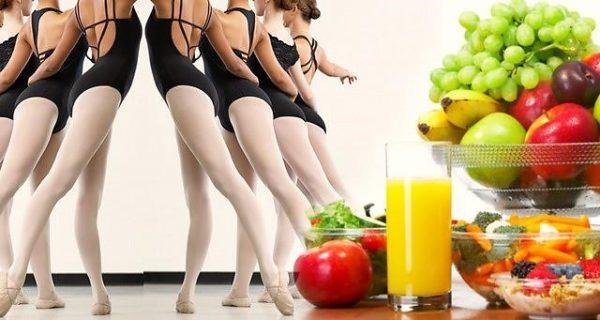 Эффективная диета балерин для похудения: принципы и суть