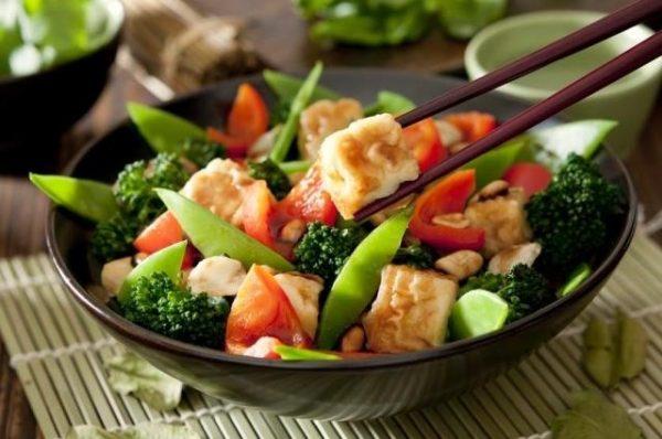 Японская диета на 2 недели (минус 10 кг): меню по дням