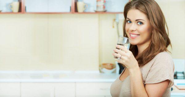 Питьевая диета: общие правила