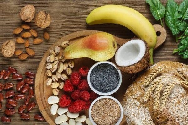 Что такое клетчатка пищевая?