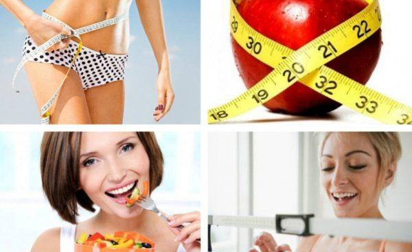 Как похудеть на 12 кг за 2 недели? Типы «ленивых» диет