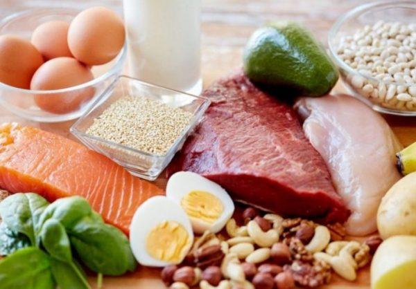 Что нужно для лучшего усвоения белка