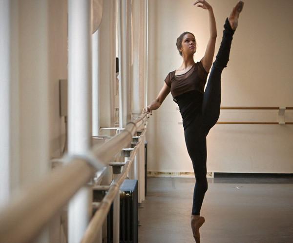 Меню диеты балерин
