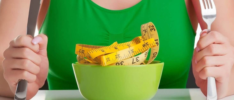 Похудение за один день: диета на 24 часа