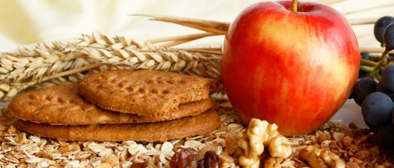 Чем полезны пищевые волокна