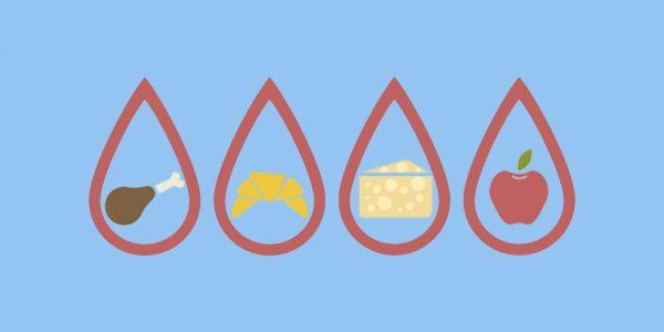 В чем заключается диета со 2 группой крови: особенности