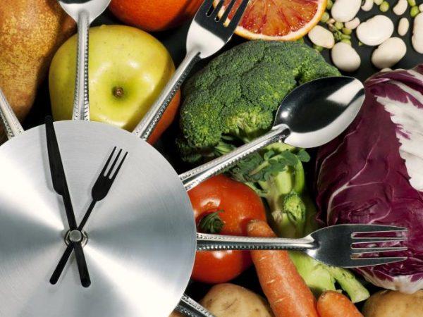 Что такое почасовая диета для похудения?
